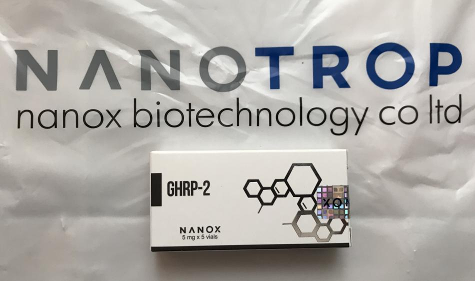 Ghrp-2 купить в России