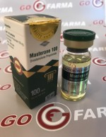 Masterone (мастероне) 100 100мг\мл - цена за 10мл. купить в России