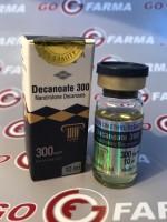 DECANOATE 300 (деканоат 300) 300МГ\МЛ - ЦЕНА ЗА 10МЛ. купить в России
